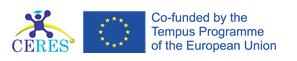 TEMPUS CERES project